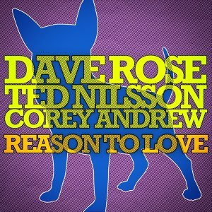 Dave Rose, Ted Nilsson 歌手頭像
