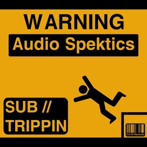 Audio Spektics