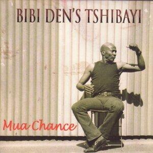 Bibi Den's Tshibayi 歌手頭像