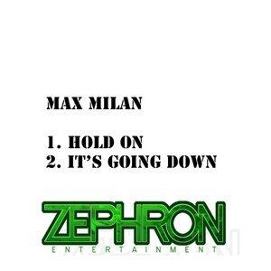 Max Milan 歌手頭像