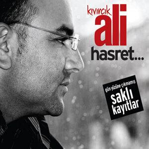 Kıvırcık Ali