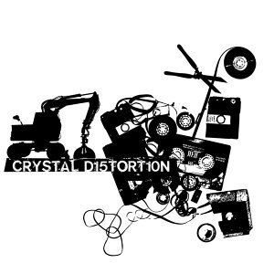 Crystal Distortion 歌手頭像