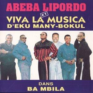 Abeba Lipordi, Viva La Musica 歌手頭像