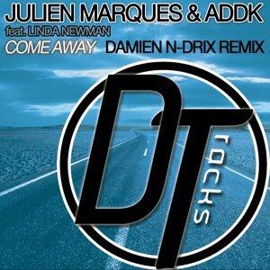 Julien Marques, Addk 歌手頭像