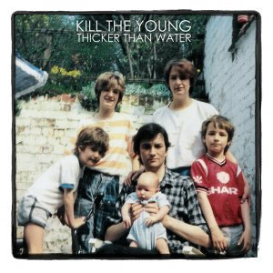 Kill the Young 歌手頭像
