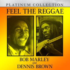 Bob Marley, Dennis Brown 歌手頭像