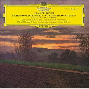 Fritz Rieger,Radio-Symphonie-Orchester Berlin,Symphonieorchester des Bayerischen Rundfunks,Joseph Keilberth 歌手頭像