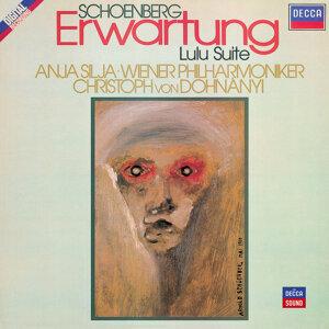 Wiener Philharmoniker,Christoph von Dohnanyi,Anja Silja 歌手頭像