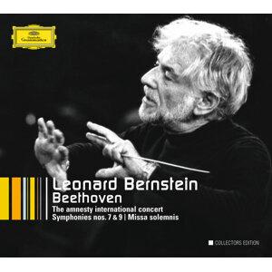 Wiener Philharmoniker,Royal Concertgebouw Orchestra,Leonard Bernstein,Symphonieorchester des Bayerischen Rundfunks,Boston Symphony Orchestra 歌手頭像