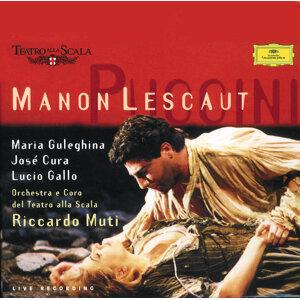 Orchestra del Teatro alla Scala di Milano,Riccardo Muti 歌手頭像