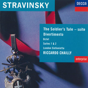 London Sinfonietta,Riccardo Chailly 歌手頭像