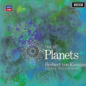 London Philharmonic Orchestra,Herbert von Karajan,Sir Adrian Boult,Wiener Philharmoniker 歌手頭像