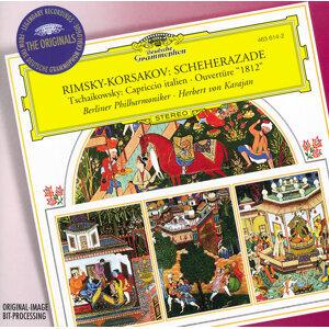 Herbert von Karajan,Michel Schwalbé,Berliner Philharmoniker 歌手頭像
