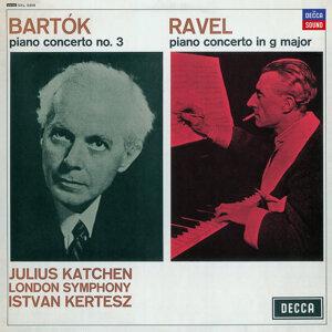 István Kertész,London Symphony Orchestra,Julius Katchen 歌手頭像