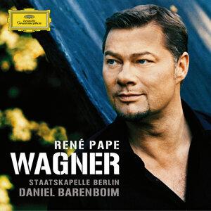 Daniel Barenboim,Staatskapelle Berlin,René Pape 歌手頭像