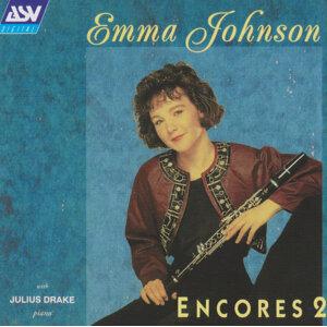 Julius Drake,Emma Johnson 歌手頭像