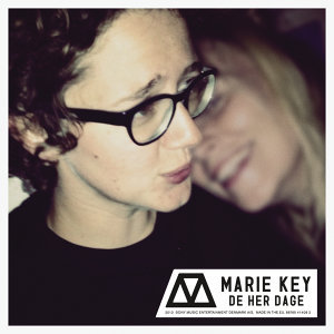 Marie Key 歌手頭像