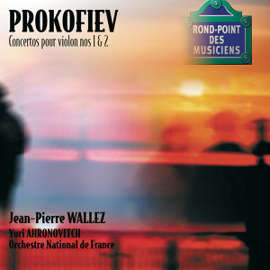 Yuri Ahronovitch,Jean-Pierre Wallez,Orchestre National De France 歌手頭像