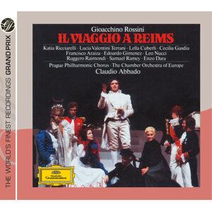 Chamber Orchestra of Europe,Lucia Valentini-Terrani,Samuel Ramey,Claudio Abbado,Cecilia Gasdia,Edoardo Gimenez 歌手頭像