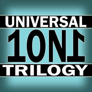 Universal Trilogy 歌手頭像