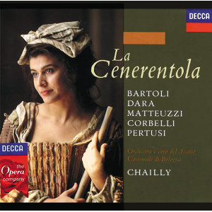 Coro del Teatro Comunale di Bologna,Cecilia Bartoli,Orchestra del Teatro Comunale di Bologna,Riccardo Chailly 歌手頭像