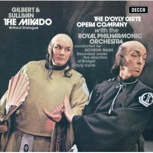 The D'Oyly Carte Opera Company,Royal Philharmonic Orchestra,Royston Nash 歌手頭像