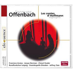 Rundfunkchor Leipzig,Jeffrey Tate,Staatskapelle Dresden 歌手頭像