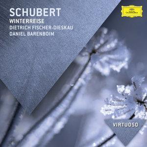 Daniel Barenboim,Dietrich Fischer-Dieskau 歌手頭像