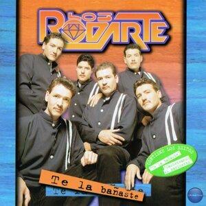 Los Rodarte 歌手頭像
