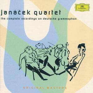 Janacek Quartet 歌手頭像