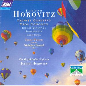 Joseph Horovitz,James Watson,Nicholas Daniel,Royal Ballet Sinfonia 歌手頭像