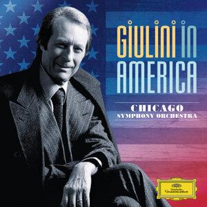 Carlo Maria Giulini,Chicago Symphony Orchestra