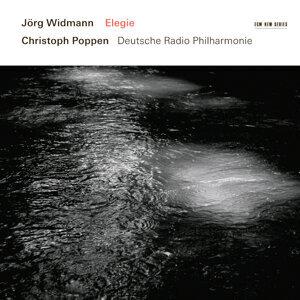 Heinz Holliger,Christoph Poppen,Jörg Widmann,German Radio Philharmonic Orchestra 歌手頭像