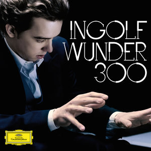 Ingolf Wunder 歌手頭像