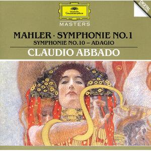 Wiener Philharmoniker,Chicago Symphony Orchestra,Claudio Abbado 歌手頭像