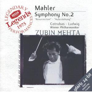 Ileana Cotrubas,Zubin Mehta,Wiener Staatsopernchor,Wiener Philharmoniker,Christa Ludwig