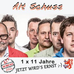 Alt Schuss 歌手頭像