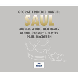 Gabrieli Consort,Gabrieli Players,Paul McCreesh
