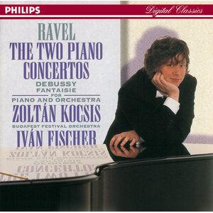 Budapest Festival Orchestra,Iván Fischer,Zoltán Kocsis 歌手頭像