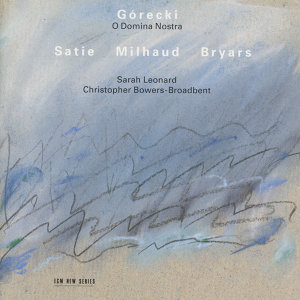 Christopher Bowers-Broadbent,Sarah Leonard 歌手頭像