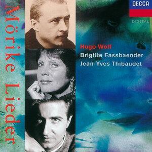Brigitte Fassbaender,Jean-Yves Thibaudet 歌手頭像