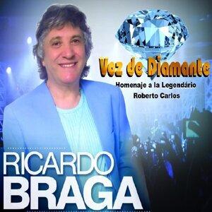 Ricardo Braga 歌手頭像