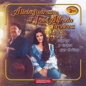 José Alfredo Jiménez Y Alicia Juarez 歌手頭像