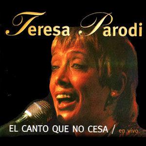 Teresa Parodi 歌手頭像