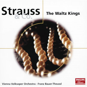 Wiener Volksopernorchester,Franz Bauer-Theussl 歌手頭像