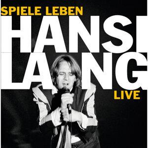 Hansi Lang 歌手頭像