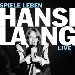 Hansi Lang