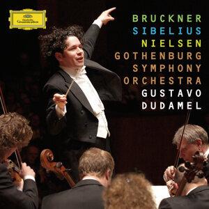 Gothenburg Symphony Orchestra,Gustavo Dudamel 歌手頭像