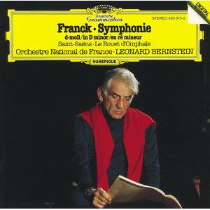 Leonard Bernstein,Orchestre National De France 歌手頭像