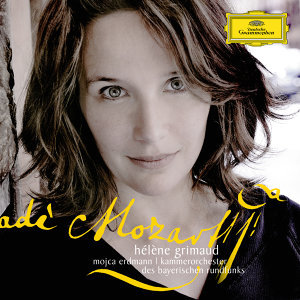 Mojca Erdmann,Hélène Grimaud,Chamber Orchestra of the Bavarian Radio 歌手頭像
